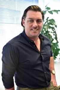 Jordan Gallagher Radius Property Group
